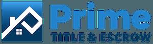 Prime Title & Escrow, LLC