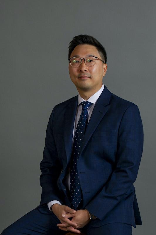 Anthony Shin, ESQ.