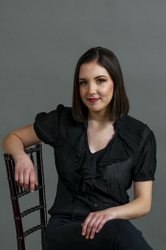 Madeline Jarvie